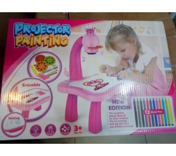 desk projector for kids