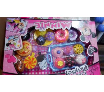 Toy food set  For Babies