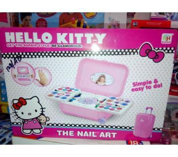 Hello Kitty make up box