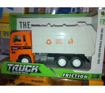 truck set original miniature