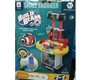 baby engineering set