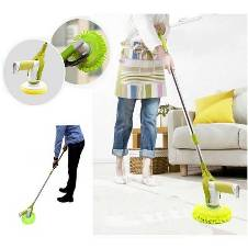 Metal and Plastic Rechargeable Multifunction Floor Cleaner