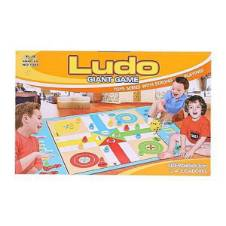 Ludo Mat Giant Game - Multi Color