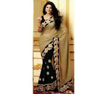 Indian Weightless Georgette sharee