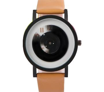 Fashion Miler Unisex Watches