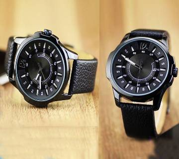 Curren Menz Casual Wrist Watch