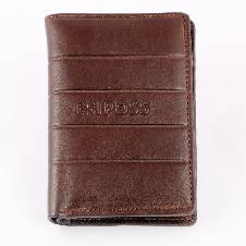 Esiposs mens leather wallet