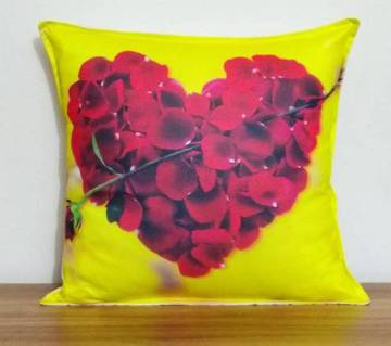 Jersey Polyester Fabric Cushion Cover