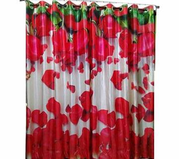 Panel Curtain Set (2pcs)