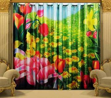 Panel Curtain Set (2pcs)