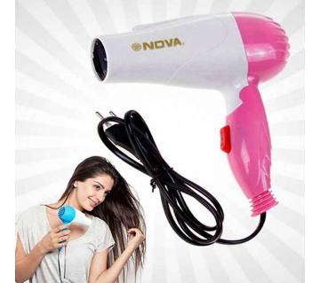 Nova Foldable হেয়ার ড্রায়ার