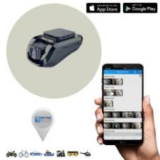 DUPNO 3G LIVE VIDEO TRACKING CAR DASH CAMERA