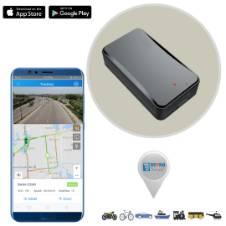 DUPNO 3G ASSET GPS ট্র্যাকার উইথ লং স্ট্যান্ড বাই টাইম