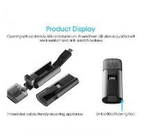 EXCLUSIVE USB Flash Drive UN500 / 32GB / USB 2nd G বাংলাদেশ - 6076582
