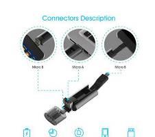 EXCLUSIVE USB Flash Drive UN500 / 32GB / USB 2nd G বাংলাদেশ - 6076583