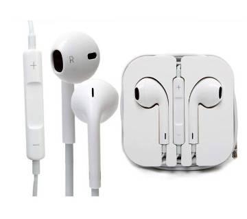 ইয়ার ফোন Apple