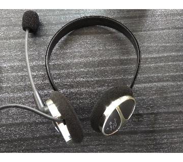 Soundax mix Headphone with Microphone