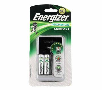 ENERGIZER RECHARGEABLE BATTERY WITH CHARGERS