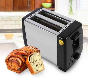Electronic toaster