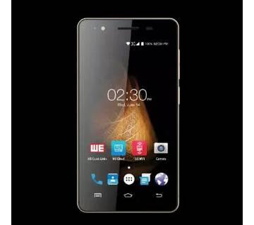 WE-A3 - 512MB - 4GB Smartphone