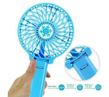 Handy Rechargeable Mini USB Fan