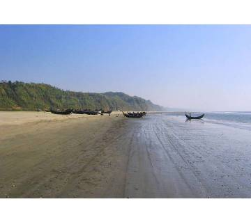 Dhaka – Cox's Bazar – Dhaka Tour Package