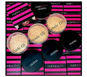 Huda Beauty Loose Powder