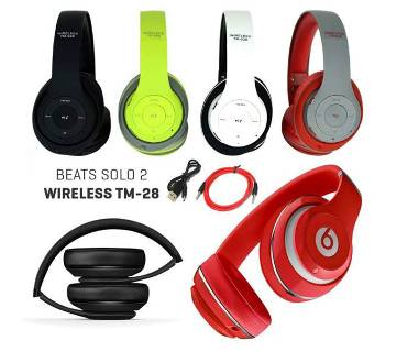 Beats by dr dre TM-028 Bluetooth headphone - Copy