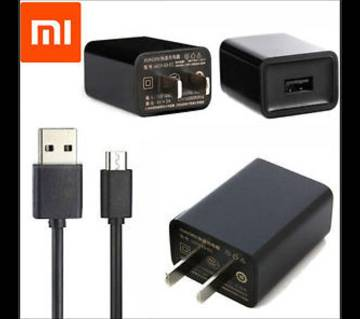 Xiaomi 2A Fast Charger