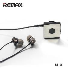 Remax RB-S2 Wireless Bluetooth Headset