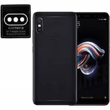 ক্যামেরা লেন্স প্রটেক্টর ফর Xiaomi Redmi Note 5 Pro