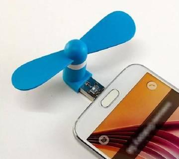 original USB & OTG mini Fan
