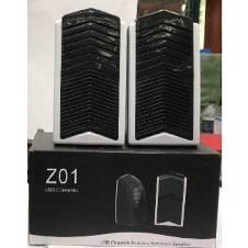 USB 2.0 Speaker Z01