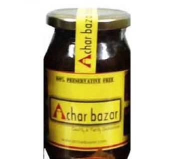 Garlic-রসুন আঁচার