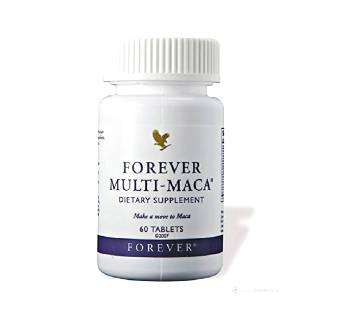 Forever Multi-Maca - 60 Tablets - USA