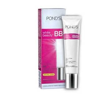 PONDS WHITE BEAUTY BB+ ক্রিম 50g India
