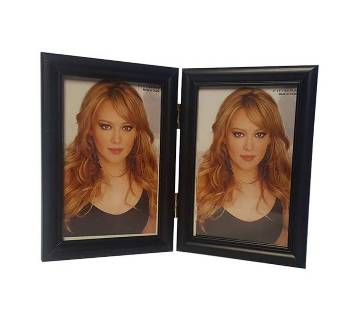 Classic Wooden Photo Frame two part