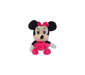 Minnie mouse Disney কটন ডল ফর কিডস -pink