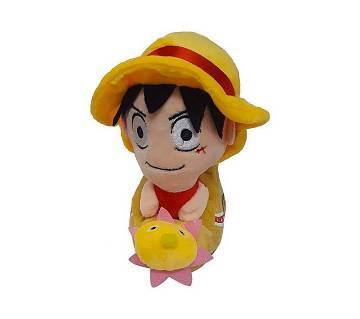 Monkey D Luffy কটন ডল ফর কিডস