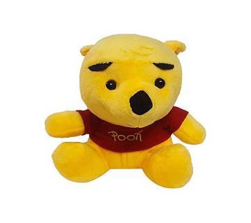 Pooh Disney কটন ডল ফর কিডস