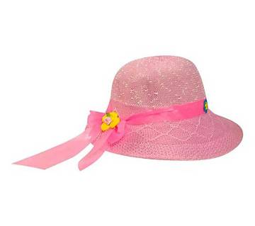 Fedora Costume Hat for Women - pink