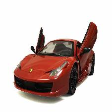 Remote Control Rechargeable Toy Car