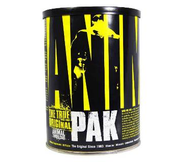 Animal Pak | Universal Nutrition