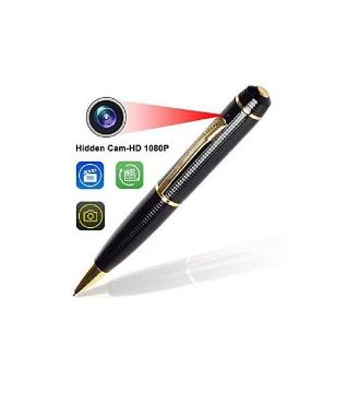 HD spy pen cam