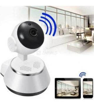 IP Camera V380 HD