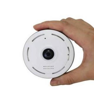 panoramic wifi IP Camera HD