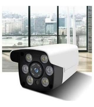 Camera V380 Waterproof Night Vision Outdoor Full HD Wifi