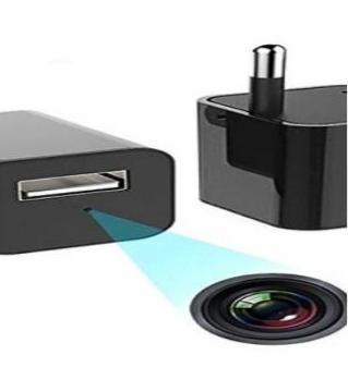 USB Adapter Camera
