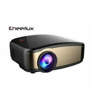 Cheerlux Wireless Projector.