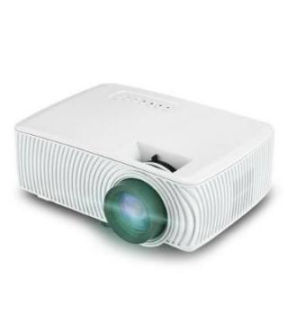 Projector Mini LED